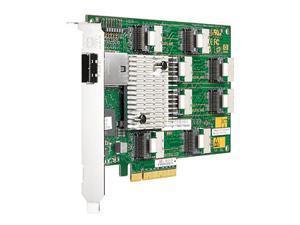 HP 468406-B21 PCI Express SAS 24-port SAS RAID Controller
