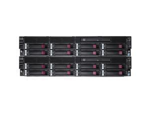 HP StorageWorks P4300 G2 BV891SB 7.2TB SAS Starter SAN Solution/S-Buy