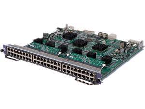 HP JD199B 48-Port Gigabit Ethernet Expansion Module