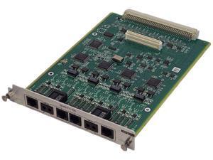 Adtran 4-Port Channelized T1/ISDN-PRI Module