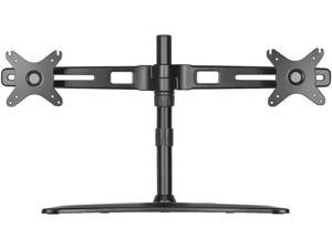 DOUBLESIGHT DISPLAYS DS-227STN DUAL MONITOR STAND UP TO 27 IN