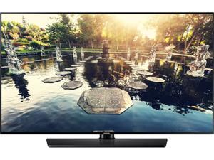 """Samsung HG65NE690EFXZA 65"""" HE690 Black Full High Definition LED-LCD Smart Hospitality TV"""