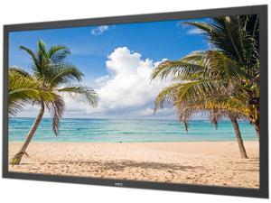 """NEC 65"""" LED Backlit Touch Integrated Large Screen LCD Touchscreen Display"""