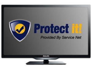 """Philips 32PFL4508 32"""" 720p LED-LCD TV - 16:9 - HDTV"""
