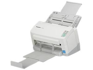 Panasonic KV-S1065C-H Duplex up to 600 dpi USB Document Scanner