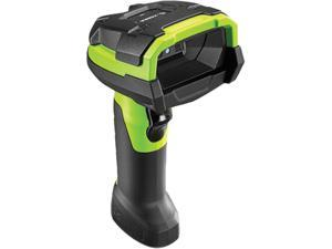 Zebra DS3678-HP2F003VZWW DS3608-SR Ultra-Rugged Handheld Barcode Scanner