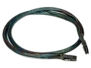 3ware Model CBL-SFF8087-06M 1.97 ft. Multi-Lane Internal Serial ATA Cable