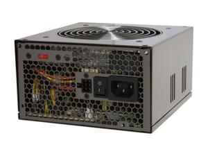 ePOWER EP-500-TD2 500W ATX12V Power Supply