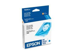 EPSON Photo Cartridge Cyan