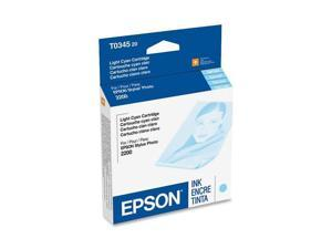 EPSON Photo Cartridge Light Cyan