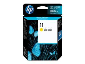 HP 11 Yellow Ink Cartridge (C4838A)