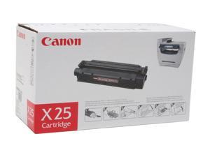 Canon X25  Toner Cartridge (8489A001)&#59; Black