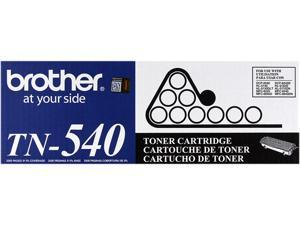brother TN540 Toner Cartridge Black