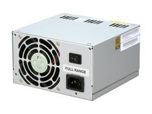 SPARKLE SPI600A8BB 600W Single ATX12V Switching Power Supply