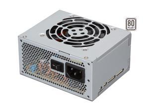 FSP Group FSP300-60GHS-R 300W SFX12V 80 PLUS Certified Power Supply Intel Haswell Ready