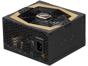 FSP Group AURUM GOLD 500W (AU-500) ATX12V /EPS 12V 80PLUS GOLD Certified Compatible with Core i7 Power Supply
