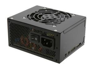 FSP Group FSP450-60GHS(85)-R 450W Micro ATX12V / SFX12V 80 PLUS BRONZE Certified Active PFC Power Supply with Intel Haswell Ready