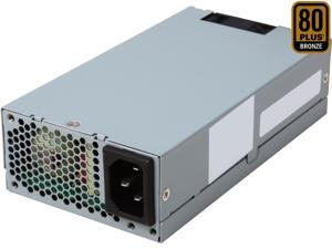 FSP Group FSP300-60LG-5K 300W Mini ITX / Flex ATX 80 PLUS BRONZE Certified Active PFC Power Supply with Intel Haswell Ready