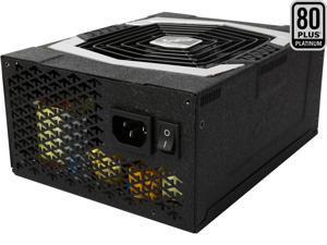 FSP Group PT1000FM 1000W ATX12V / EPS12V SLI Ready CrossFire Ready 80 PLUS PLATINUM Certified Full Modular Power Supply