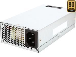 Mini ITX/ Flex ATX 80 PLUS Gold 400W power supply for standard server, advanced server, NAS system