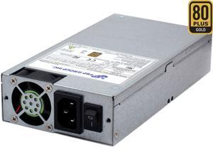 FSP Group 300W ATX Power Supply Single 1U Gold Certified for Rack Mount Case (FSP300-701US)