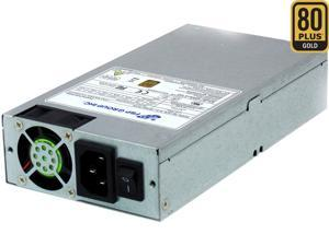 FSP Group 400W ATX Power Supply Single 1U Gold Certified for Rack Mount Case (FSP400-701US)