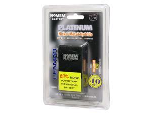 LENMAR Replacement Battery for Panasonic PV-BP18