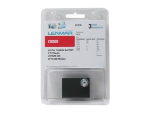 LENMAR DLC3L 790mAh 3.7V NoMEM Li-Ion Rechargable battery