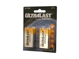 ULTRALAST ULA29V Batteries