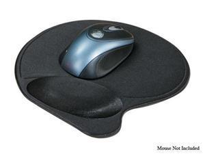 Kensington 57822 Wrist Pillow Mouse Wrist Rest - Black