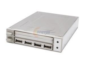 "KINGWIN KF-25 2.5"" Notebook H.D.D. EIDE USB 2.0 2.5"" Mobile Data Dock"