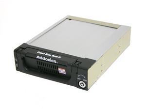 "Addonics AENRHDSA35-R Mobile Rack II - 3.5"" to 5.25"" SATA HDD"
