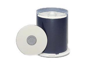 maxell 700MB 48X CD-R White inkjet printable 100 Packs Disc Model 648720