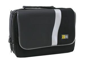 Case Logic PDVS-3 DVD Player Sport Case Black Nylon w/ Supension System