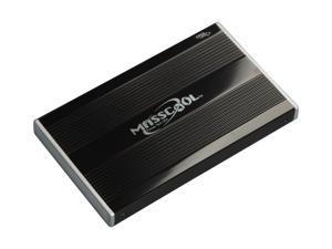 """MASSCOOL UE211 2.5"""" IDE USB 2.0 External Enclosure"""