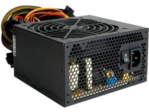 iStarUSA TC-750PD1 750W Single Server Power Supply - OEM
