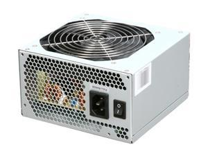 iStarUSA TC-400PD8 400W Single PS2 ATX High Efficiency Switching Server Power Supply