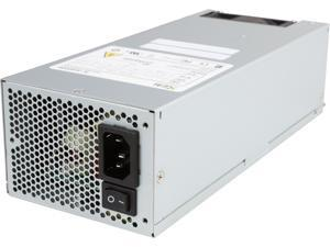 iStarUSA TC-2U60PD8 600W Single 2U Server Power Supply - 80 PLUS
