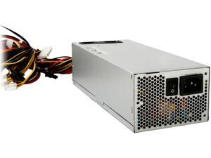 iStarUSA TC-2U70PD8 700W Single 2U Server Power Supply - 80 PLUS