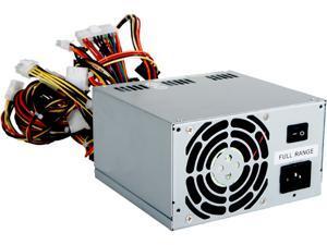 iStarUSA TC-700PD8B 700W Single PS2 Power Supply