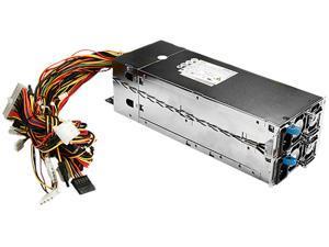 iStarUSA IX-600S2UPD8 600W Redundant 600W 2U High Efficiency Redundant Power Supply