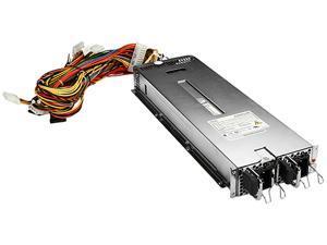 iStarUSA IX-500RSH1UP8G 500W Redundant 500W 1U High Efficiency Redundant Power Supply