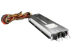 iStarUSA IX-650RSH1UP8G 650W Redundant 650W 1U High Efficiency Redundant Power Supply