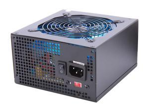 APEVIA ATX-AP800W 800W ATX12V / EPS12V SLI Ready CrossFire Ready Power Supply