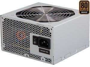 SeaSonic SS-400ET Bronze 400W ATX12V V2.2/EPS12V 2.91 SLI Ready CrossFire Ready 80 PLUS BRONZE Certified Active PFC Power Supply