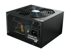 SeaSonic S12II 520 Bronze 520W ATX12V V2.3 / EPS 12V V2.91 80 PLUS BRONZE Certified Active PFC Power Supply