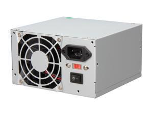 RAIDMAX RX-380K 380W ATX12V Power Supply