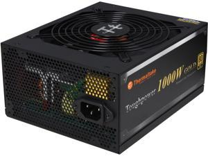 Thermaltake PS-TPD-1000MPCGUS-1 1000W ATX12V / EPS12V 80 PLUS GOLD Certified Active PFC Power Supply