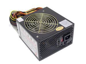 COOLMAX CX-450B 450W ATX Power Supply