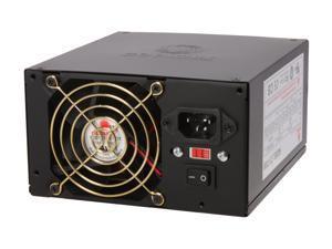 COOLMAX CTI-700B 700W ATX12V SLI Ready CrossFire Ready Power Supply
